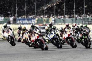 Clasificación de MotoGP en vivo del GP de Japón 2014