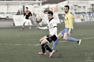 Arenas de Getxo - Caudal Deportivo: tres mejor que uno