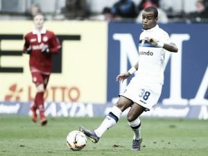 1. FC Kaiserslautern 1-1 FSV Frankfurt: Cards aplenty in stalemate at the Betzenberg