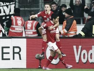 El Mainz 05 va en serio a por Europa