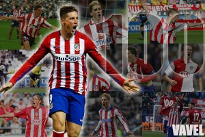 El Niño Torres acaba el capítulo pendiente: 100 goles