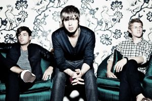 Foster the People y su 'Best Friend'