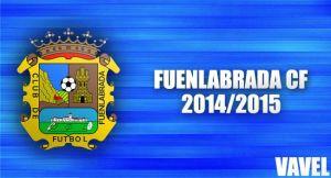 Temporada del CF Fuenlabrada 2014-2015, en VAVEL