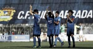 CF Fuenlabrada-Unión Adarve: que la Copa no se suba a la cabeza