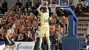 Montakit Fuenlabrada - Gran Canaria: vencer para comenzar con buen pie