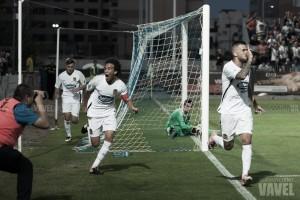 Valladolid B-CF Fuenlabrada: A defender liderato como en casa
