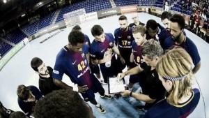 Previa FC Barcelona Lassa - PDD Zagreb: necesidad de ganar por ambos lados