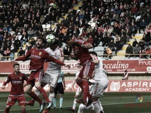 Real Zaragoza, el tercer mejor húesped
