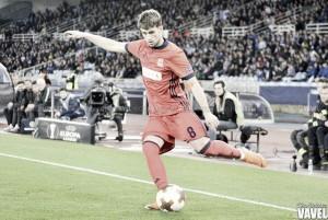 Guía VAVEL Real Sociedad 2018-2019: Adnan Januzaj, la estrella brillará