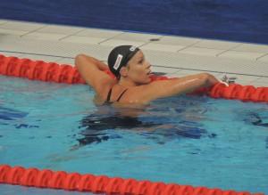 Nuoto, Europei - Glasgow 2018, batterie: vola la Quadarella, bene la Cusinato, staffette da corsa