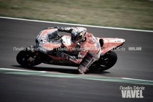 """Andrea Dovizioso: """"Ganar es difícil, pero la Ducati de ahora no es como la de hace años"""""""