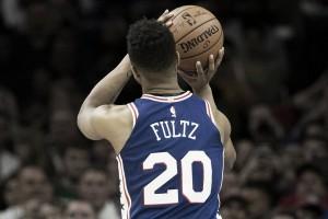 NBA - Markelle Fultz, una luce in fondo al tunnel sempre più fioca