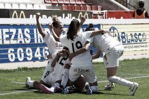 El Fundación Albacete debuta a lo grande ante el Sevilla