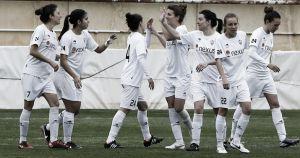 El Fundación Albacete se reencuentra con el triunfo