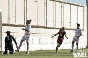 Fútbol base: derrota abultada del Fundación ante el FC Barcelona