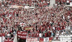 Real Murcia - Tropezón: un partido para disfrutar
