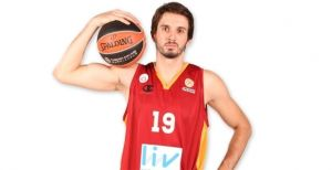 Los 76ers fichan a Furkan Aldemir