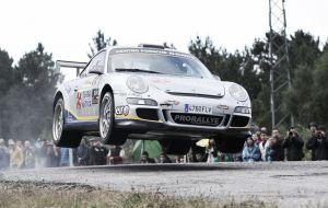 Miguel Fuster correrá con Porsche en Madrid