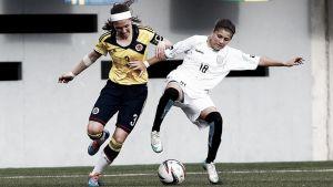 Comenzó el segundo ciclo preparativo para el Mundial de Fútbol Femenino