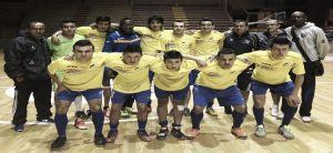 Colombia participará en el Mundial Juvenil de Fútbol de Salón