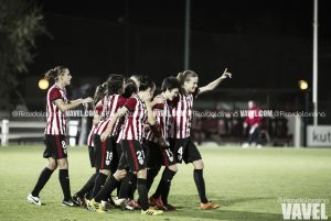 Sant Gabriel – Athletic: volver a la carga