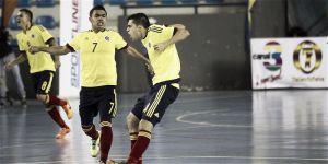 Un campeonato más para la selección Colombia Fútbol Sala
