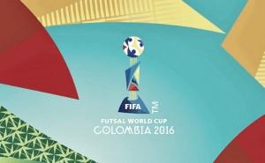 Listos los 24 participantes a la Copa Mundial de Fútsal de la FIFA Colombia 2016