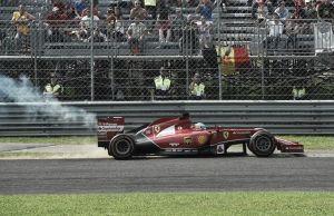 La firma de F1 Vavel: Monza y la desidia de Ferrari