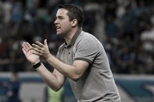 Apesar do empate, Osmar Loss vê Corinthians preparado para retorno do Campeonato Brasileiro