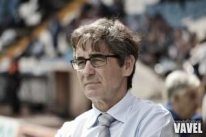 El entusiasmo de Vázquez silencia a las altas esferas del RCD Mallorca