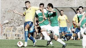 Las Palmas Atlético - CD Toledo: la exigencia de sumar de Josico