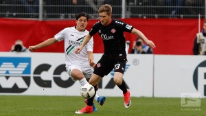 Würzburger Kickers 0-0 Hannover 96: Stalemate does both sides no favours