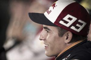 MotoGP, Márquez in testa nelle prime libere a Silverstone