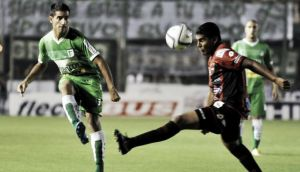 Sportivo Belgrano - Atlético Paraná: sin ventajas