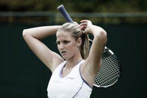 Pliskova se interpone en el camino de Muguruza en Indian Wells