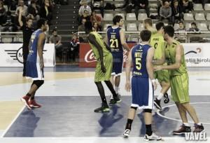 El GBC no puede con Mitrovic