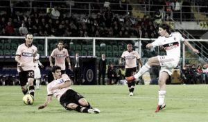 Milan - Palermo: la lucha por Europa comienza pronto