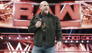 Goldberg set to work FastLane?