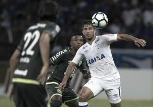Em Santa Catarina, Chapecoense e Cruzeiro decidem vaga nas quartas de final da Copa do Brasil