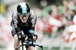 That winning feeling never grows old for Geraint Thomas