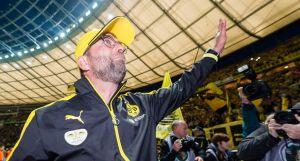 """Jürgen Klopp: """"Es un premio a la gran temporada del Wolfsburgo"""""""