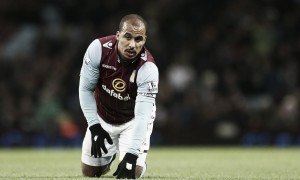 Aston Villa not to sanction Gabriel Agbonlahor following investigation into off-field behaviour