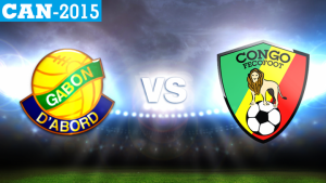 CAN 2015: Gabon - Congo: Review