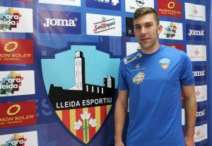 El Burgos CF cierra su plantilla