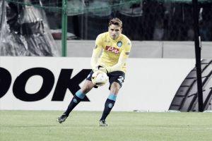 """Napoli, Gabriel pronto a sostituire Reina: """"Vediamo, Pepe è importante, ma sono pronto"""""""