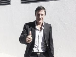 Gabriel Caballero deja la dirección técnica de Cafetaleros