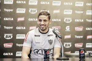 Elogiado por Tite e sondado por europeus, Gabriel quer manter foco no Atlético-MG