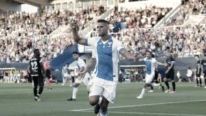 """Gabriel Pires: """"Debemos seguir el buen ejemplo que han dejado Garitano y Mantovani"""""""