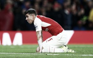 Did Gabriel deserve to be sent-off against Chelsea?