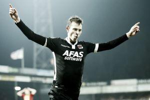 El AZ gana en Deventer y se aferra al tercer lugar